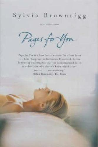 9780330484626: Pages for You