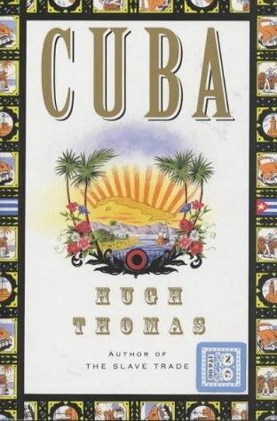 9780330484879: Cuba
