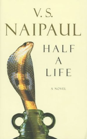 Half a Life (Poches Anglais): V. S. Naipaul