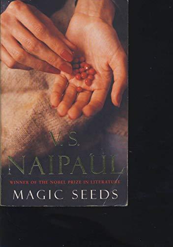 9780330485234: Magic Seeds