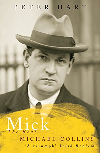 9780330485272: Mick: The Real Michael Collins