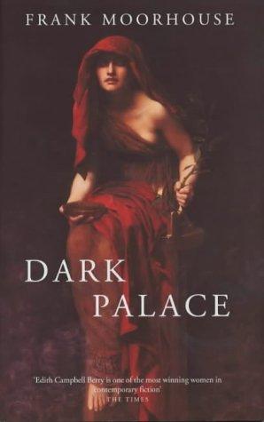 9780330485463: Dark Palace