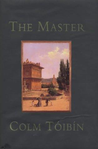 9780330485654: The Master : A Novel