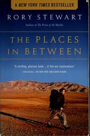 9780330486354: The Places in between