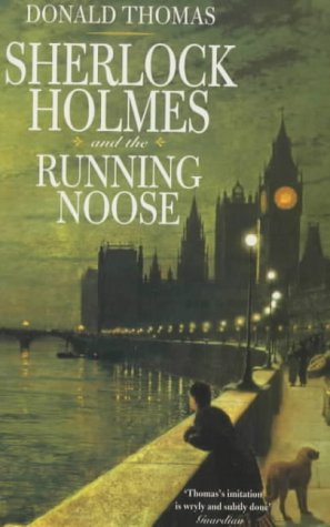 9780330486477: Sherlock Holmes and the Running Noose