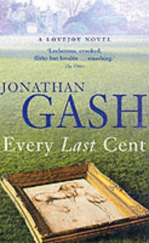 9780330486521: Every Last Cent (A Lovejoy Novel)