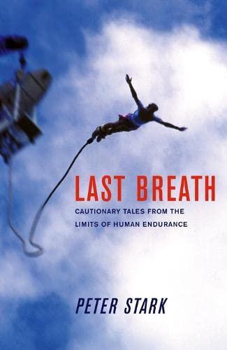 9780330486972: Last Breath