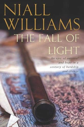 9780330487009: The Fall of Light