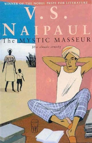 9780330487047: The Mystic Masseur (Poches Anglais)