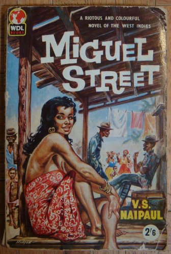 9780330487085: Miguel Street