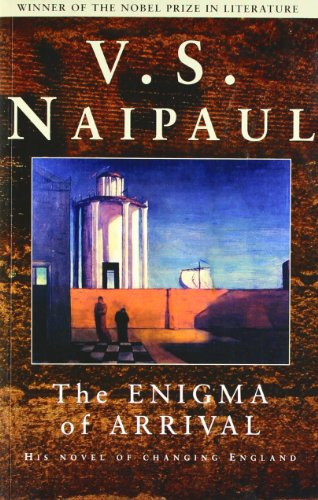9780330487153: The Enigma of Arrival