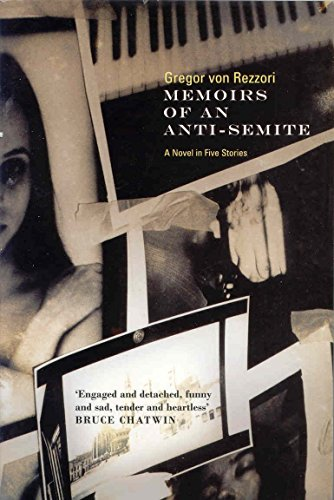 9780330487375: Memoirs of an Anti-semite