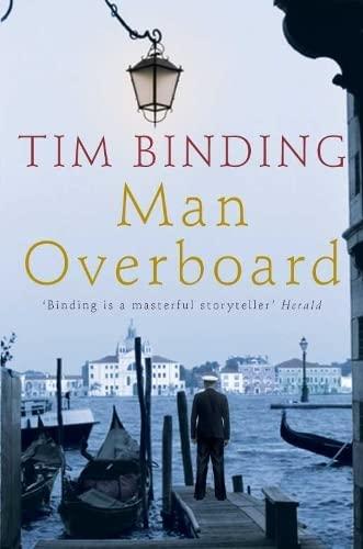 Man Overboard: Binding, Tim