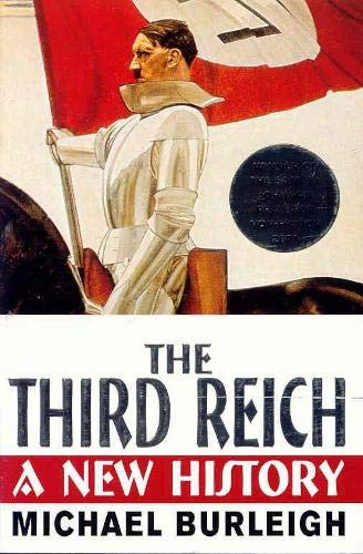 9780330487573: The Third Reich: A New History