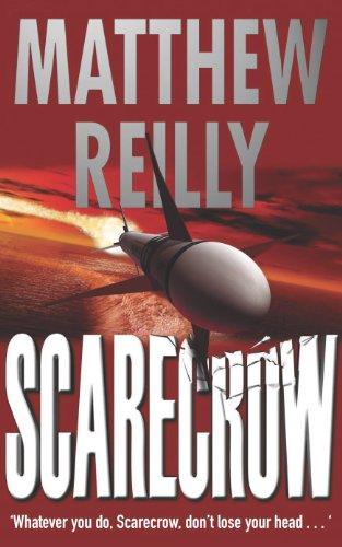 9780330487597: Scarecrow (The Scarecrow series)