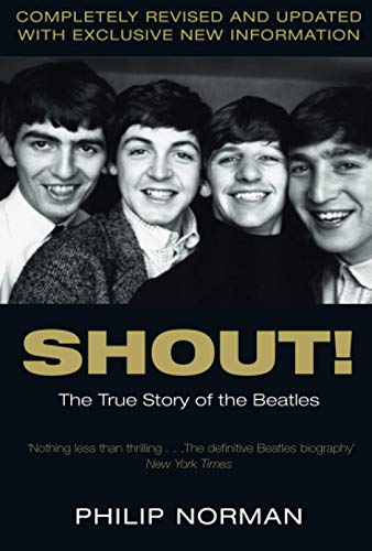 9780330487689: Shout!: The True Story of the