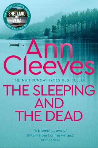 9780330488020: The Sleeping and the Dead