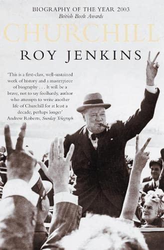 9780330488051: Churchill: A Biography