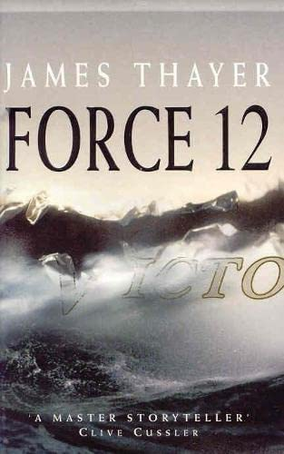 9780330488259: Force 12