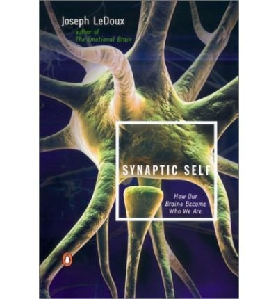 9780330488303: The Synaptic Self: How Our Brain Becomes Who We Are