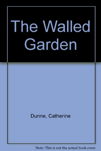 9780330488372: The Walled Garden