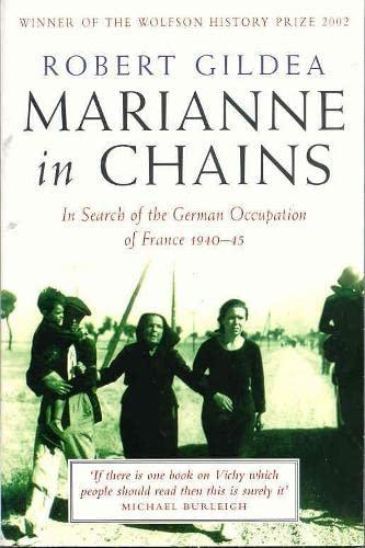 9780330488655: Marianne In Chains