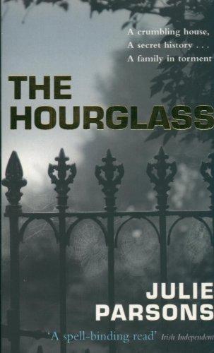 9780330488860: The Hourglass
