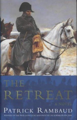 9780330489003: The Retreat