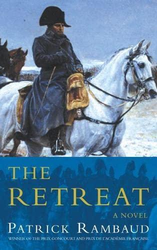 9780330489010: The Retreat