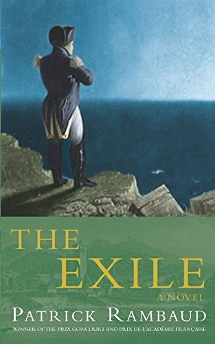 9780330489027: The Exile (Napoleonic Trilogy 3)