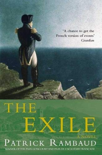 9780330489034: The Exile