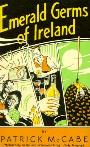 9780330489065: Emerald Germs of Ireland (PB)