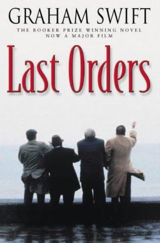 9780330489096: Last Orders