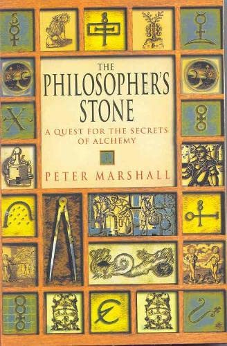 9780330489102: The Philosopher's Stone: A Quest for the Secrets of Alchemy