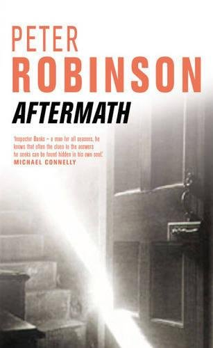 9780330489348: Aftermath (The Inspector Banks Series)