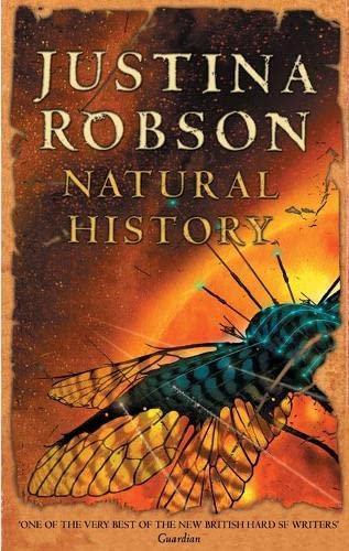 9780330489430: Natural History