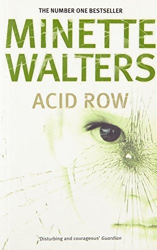 9780330489461: Acid Row