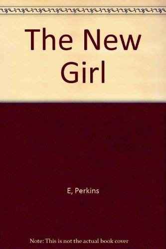 9780330489621: The New Girl
