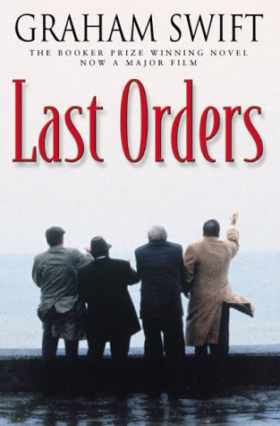 9780330489676: Last Orders (Film Tie-In)
