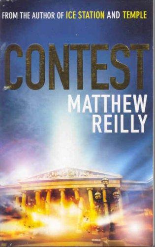 9780330489959: Contest
