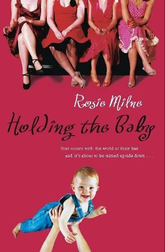 9780330490054: Holding The Baby