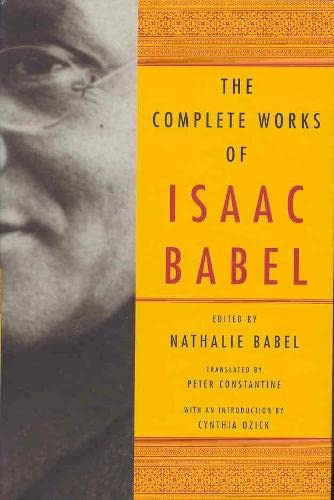 9780330490313: The Complete Works of Isaac Babel