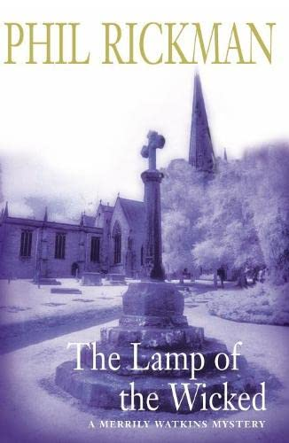 9780330490320: The Lamp of the Wicked (Merrily Watkins Mysteries)