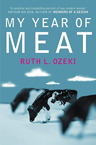 9780330490443: My Year of Meat