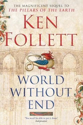 9780330490702: World Without End