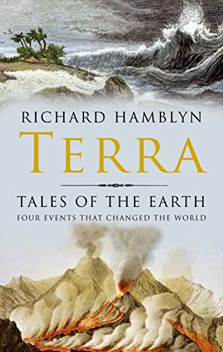 9780330490733: Terra; Tales of the Earth: Four Events That Changed the World