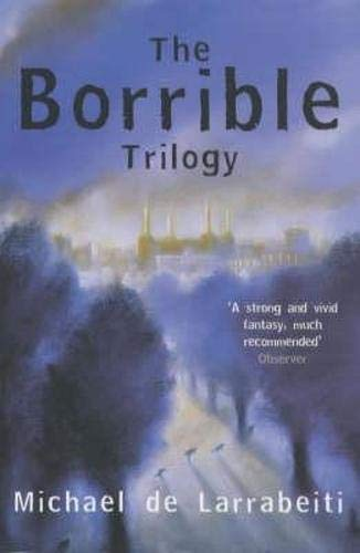 9780330490856: The Borrible Trilogy: