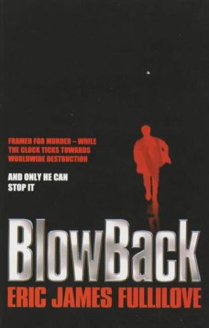 9780330490993: Blowback