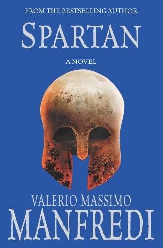 9780330491020: The Spartan