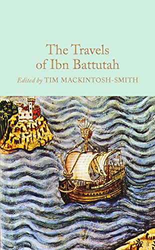9780330491136: Travels of Ibn Battutah